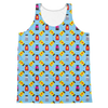 Poppers (Allover Tank Top)