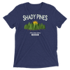Shady Pines (Premium Triblend)
