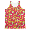 Bananas (Allover Tank Top)