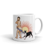Copperbum (Mug)