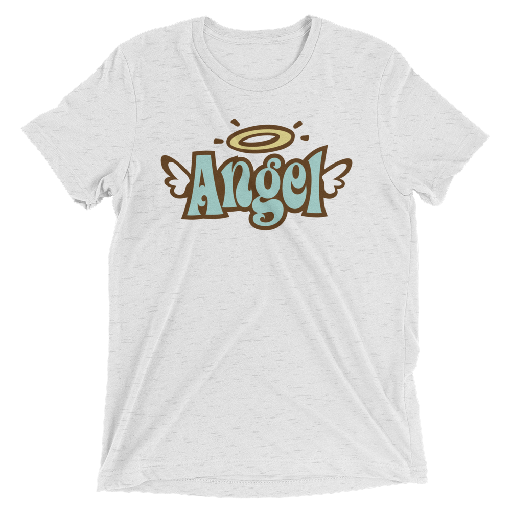Angel (Premium Triblend)