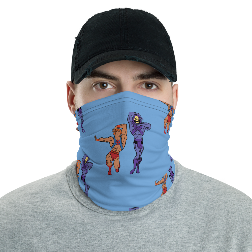 Eternia is Burning (Neck Gaiter)
