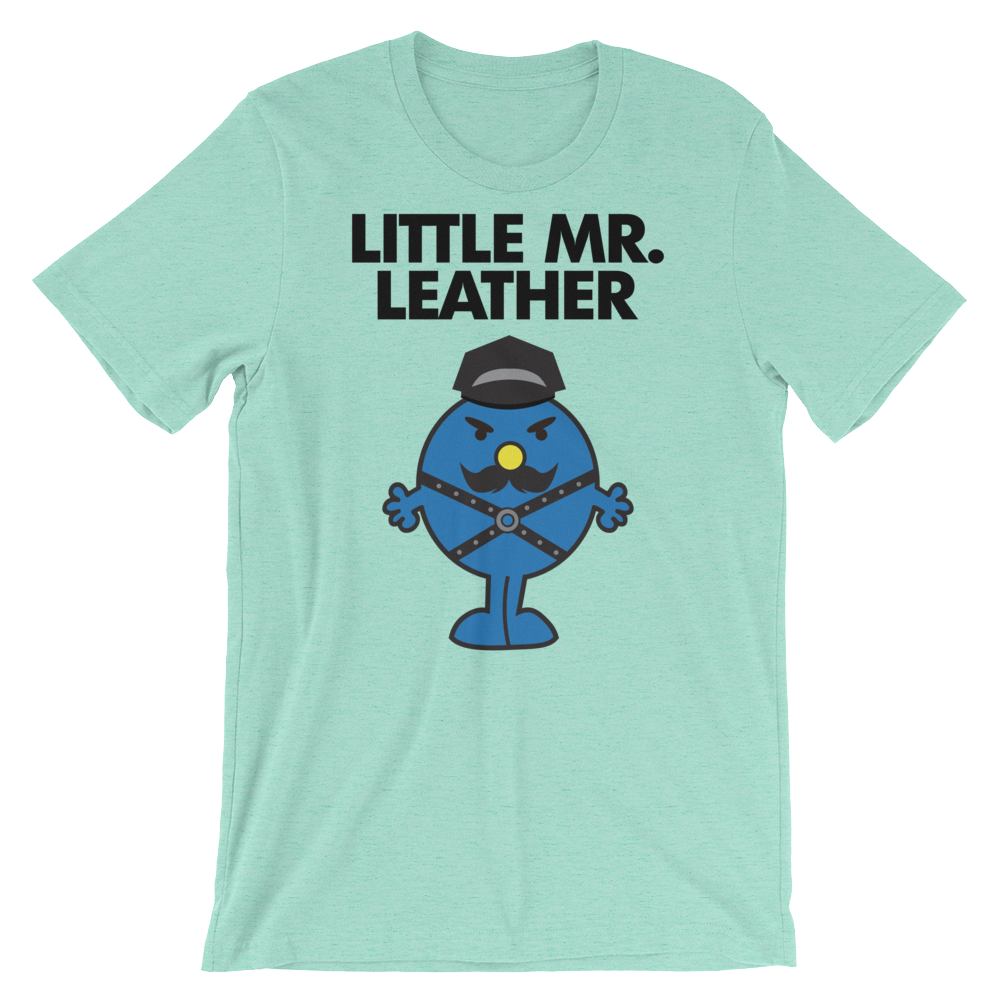 Little Mr. Leather