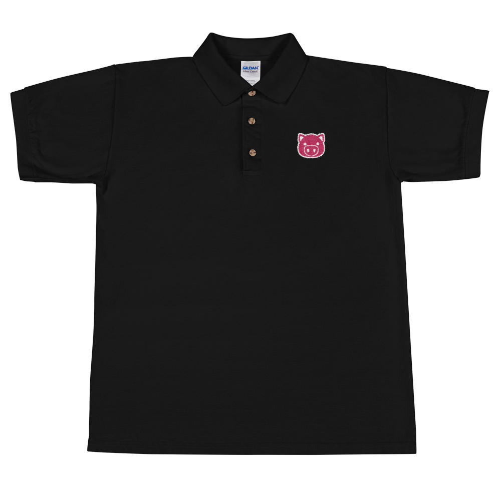Flat Pig (Polo)