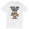 Little Mr. Muscle Bear