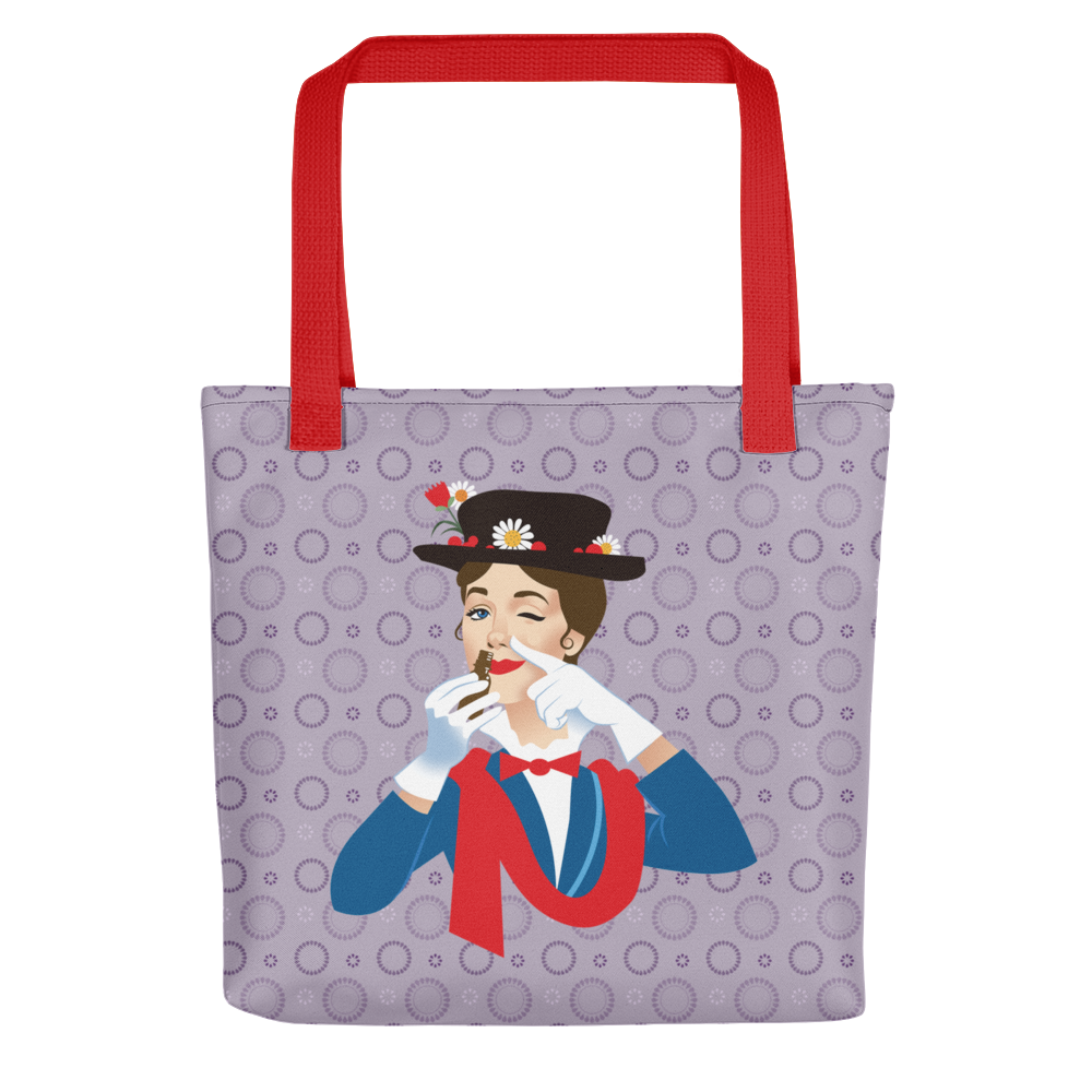 Mary Poppers (Bag)