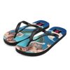 Salt of the Sea (Flip Flops)