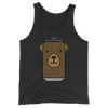 Bear Can (Vest)
