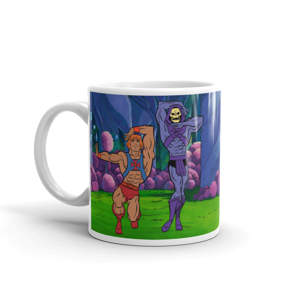 Eternia is Burning (Mug)