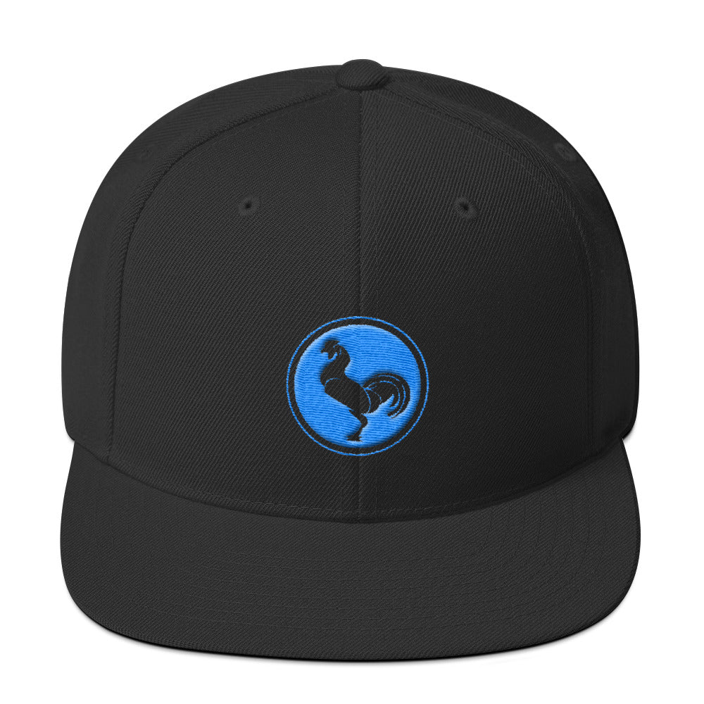 Rooster (Baseball Cap)
