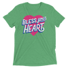 Bless Your Heart (Premium Triblend)