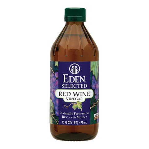 Eden Red Wine Vinegar