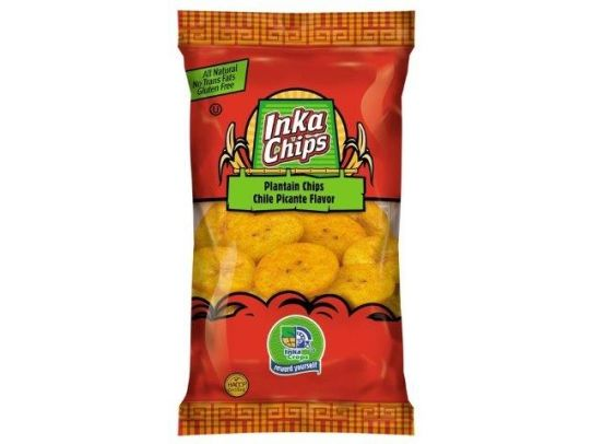 Inka Plantain Chips