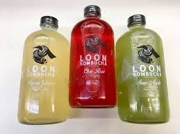 Loon Kombucha *Local*