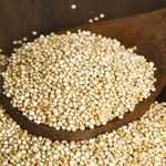 Mountain Path Quinoa White Royal, Organic