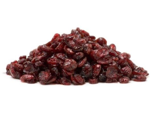 Mountain Path Cranberries Dried w/ Cane Sugar, Organic