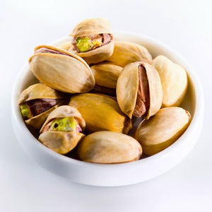 Mountain Path Pistachio Nuts Raw, Organic