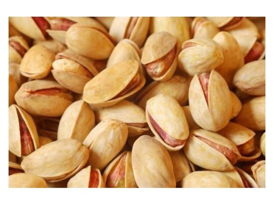 Mountain Path Pistachio Nuts Roasted and Salted, Organic