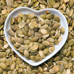 Mountain Path Pumpkin Seed, Organic