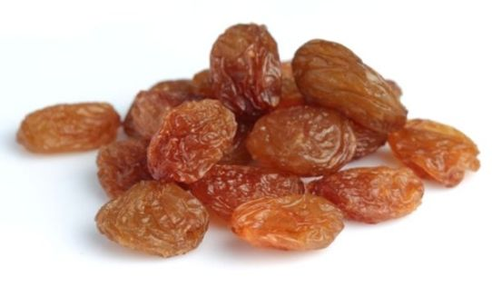 Mountain Path Sultana Raisins, Organic