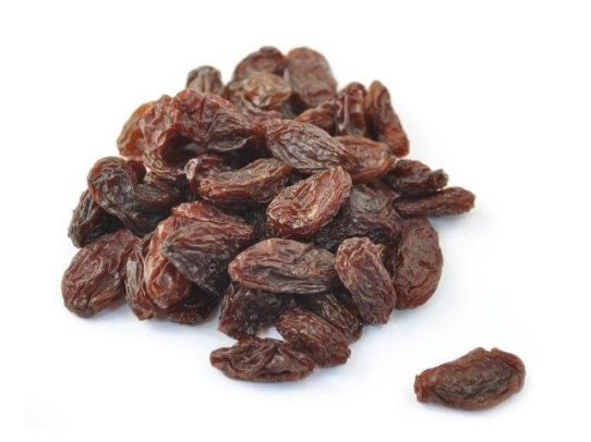 Mountain Path Thompson Raisins, Organic  -