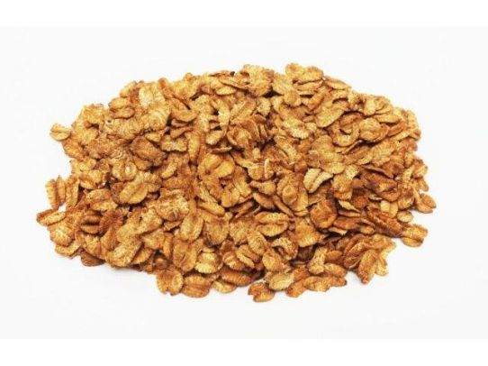 Mountain Path Wheat Flakes, Organic