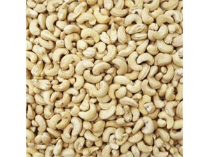 Mountain Path Brazillian Cashew, Organic  *New Low Price!.. Again!*