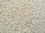 Mountain Path Sesame Seeds White Hulled, Organic