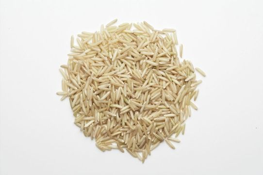Mountain Path Rice Basmati Brown, Organic