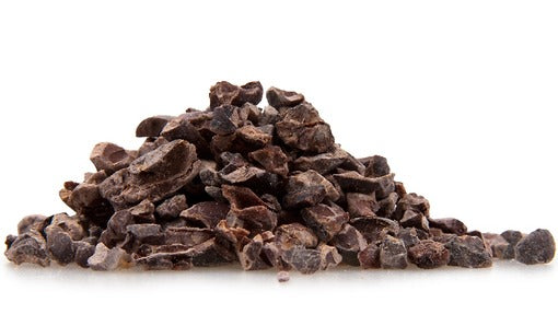 Mountain Path Cacao Nibs, Organic