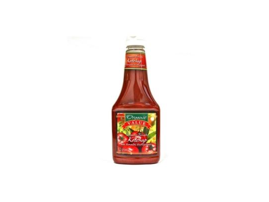 Organic Value Ketchup, Organic, Kosher