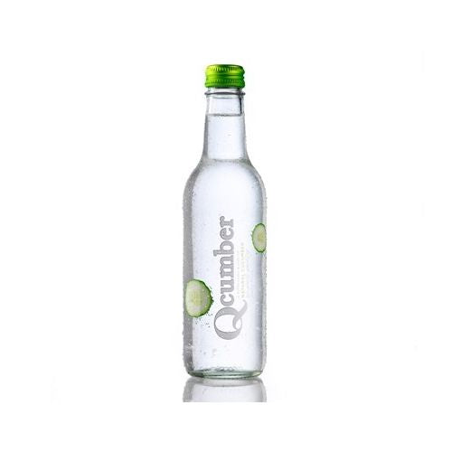 QCumber Water   *$5.00 off!*
