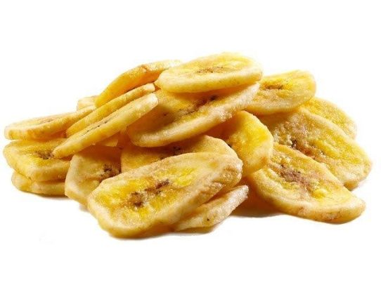 Red Barn Banana Chips