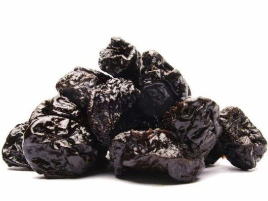 Red Barn Prunes Pitted