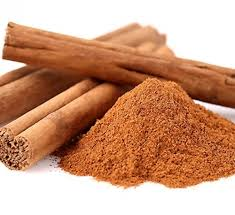 Cinnamon Ground - Cassia, Organic