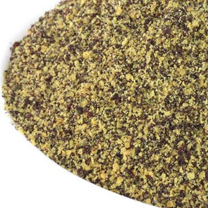 Mustard Seed Brown Ground, Organic