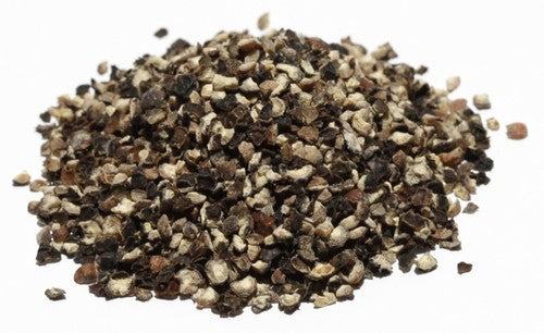 Black Pepper Ground, Organic
