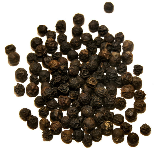 Peppercorn Black, Organic