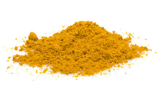 Curry Powder - Salt Free, Organic