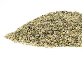 Garlic Pepper Blend, Organic