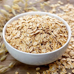 Oats Quick Rolled - Gluten Free, Organic *Canadian!*