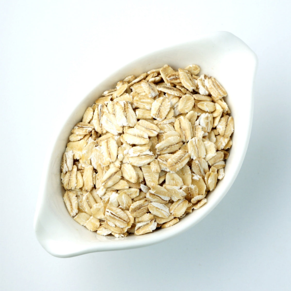Mountain Path Large Rolled Oats, Organic