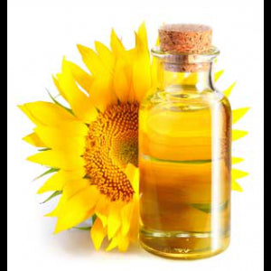 Organic Sunflower Oil, Organic