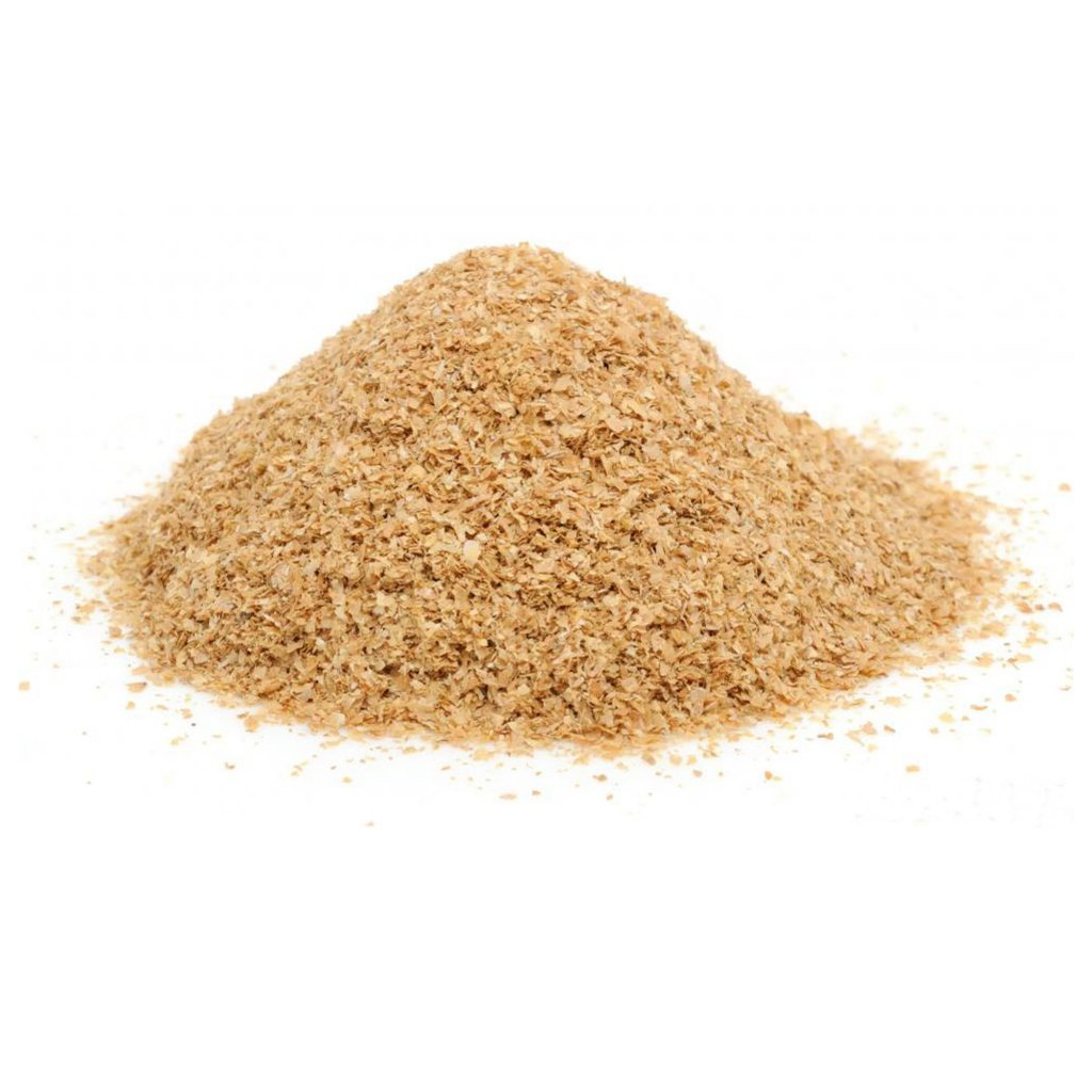Mountain Path Wheat Bran 10 kg, Organic (Currently Out of Stock)