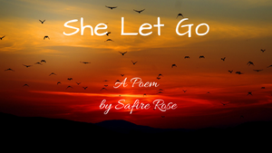 She Let Go