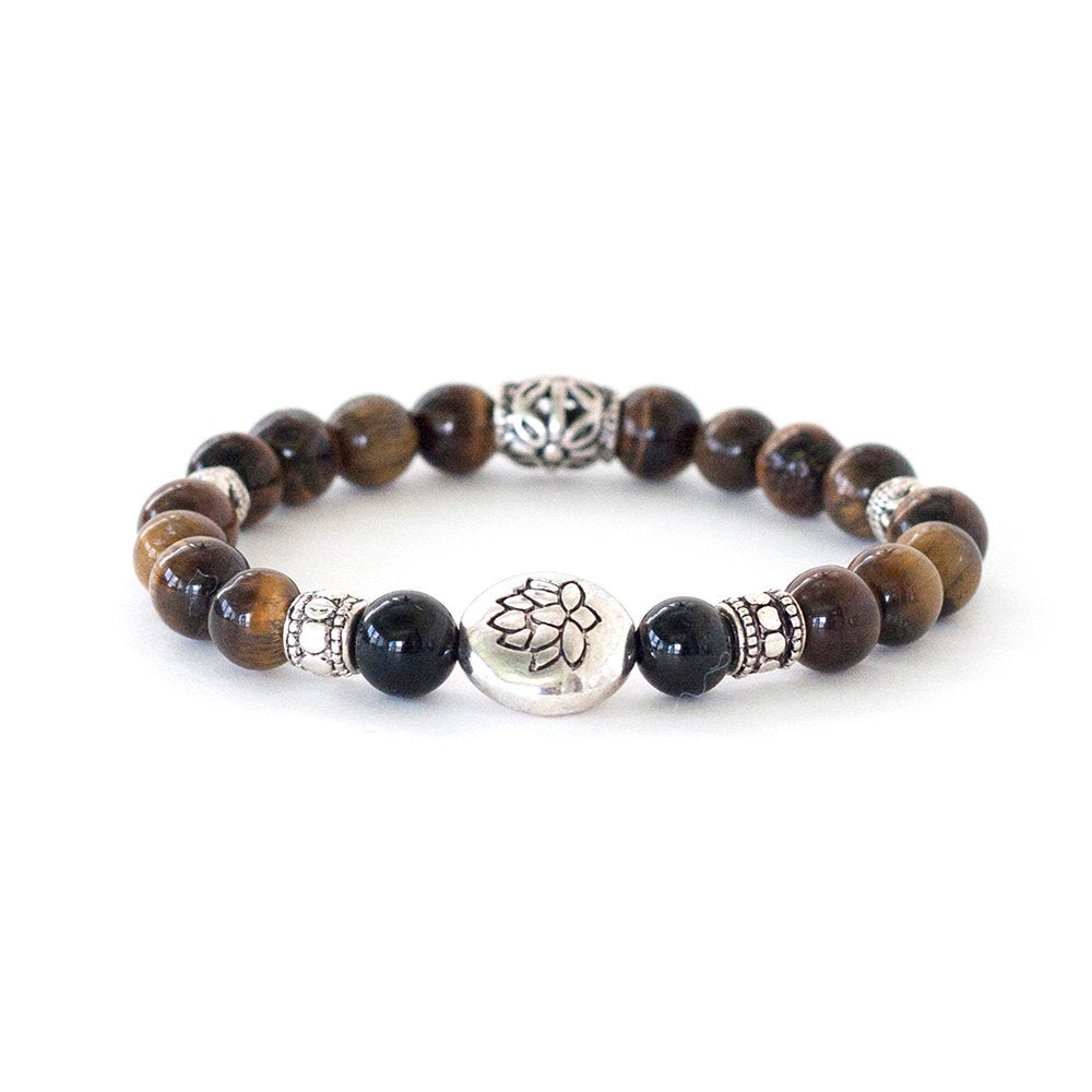 Self Confidence Enhancing Crystal Healing Bracelet