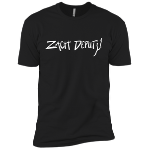 Zach Deputy Keuka Lake T-shirt
