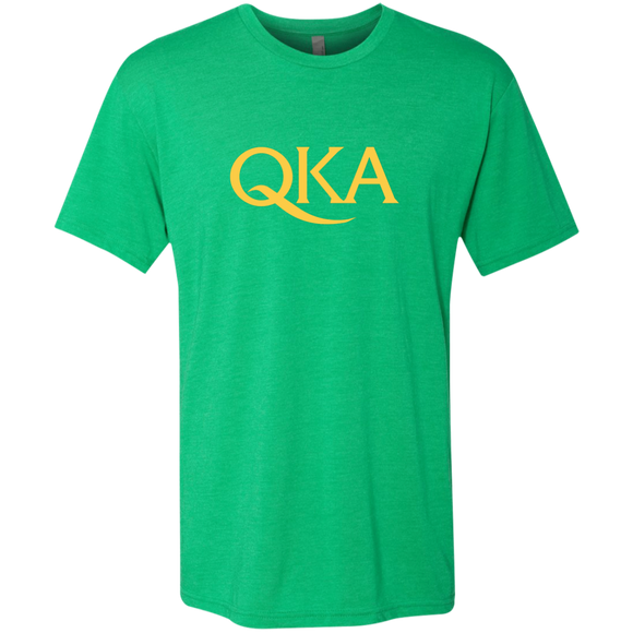 QKA T-Shirt - 8 Color Choices