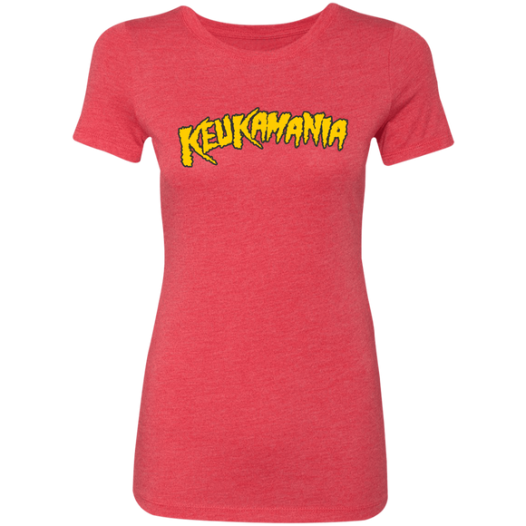 Ladies KeukaMania