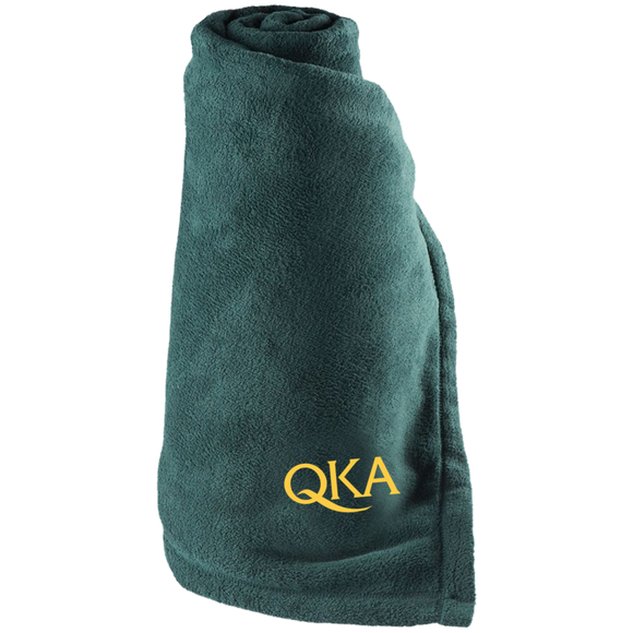 QKA Large Fleece Blanket